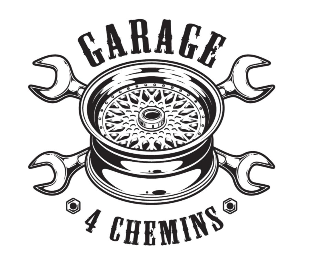 Garage 4 Chemins