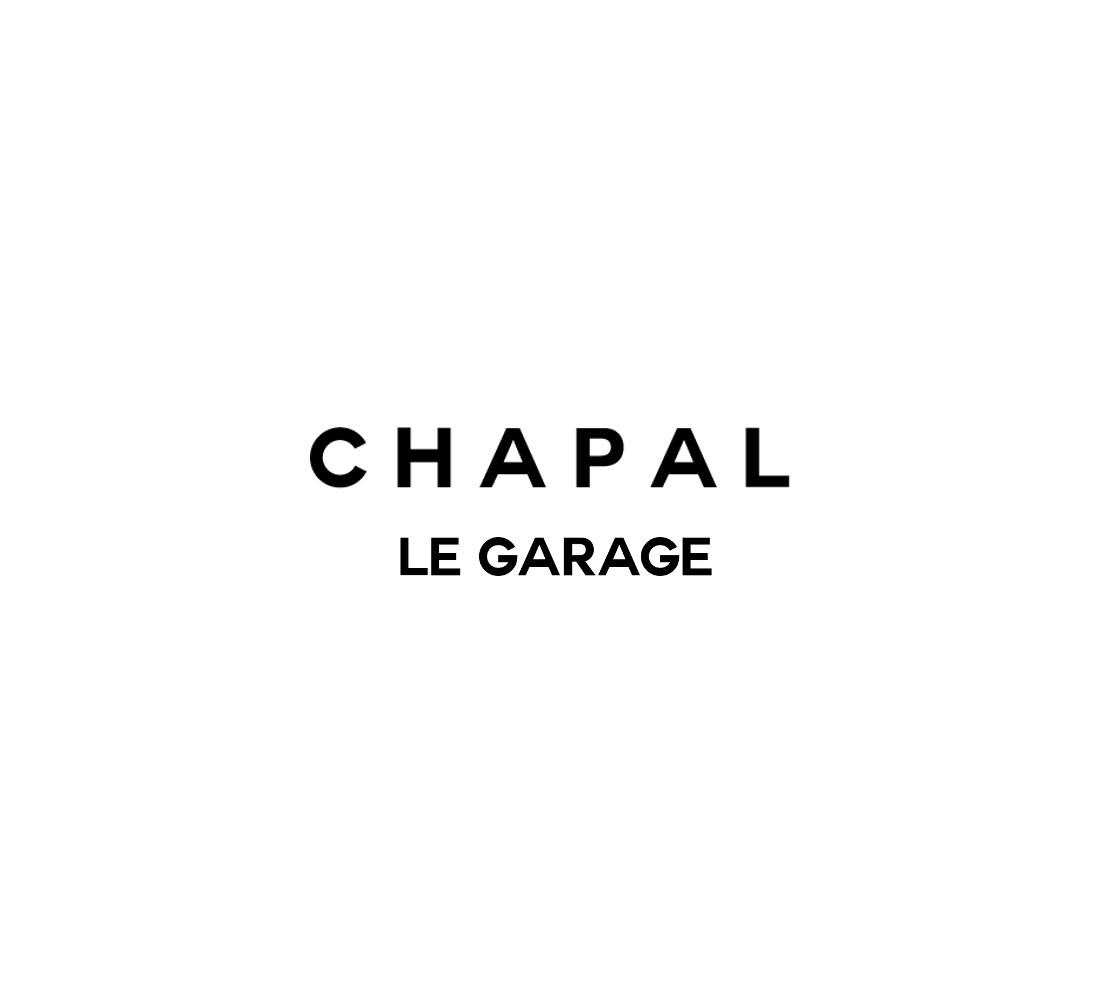 CHAPAL LE Garage